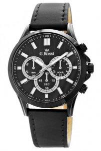 Zegarek Męski G.Rossi 8071A2-1A5