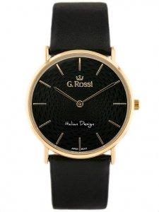 ZEGAREK G. ROSSI - G.R8709A1-1A2 (zg697f)  + BOX