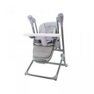 Krzesełko huśtawka ty868 loop grey
