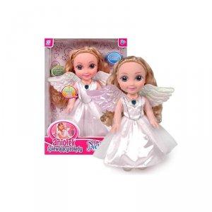 Lalka natalia aniołek śpiewają