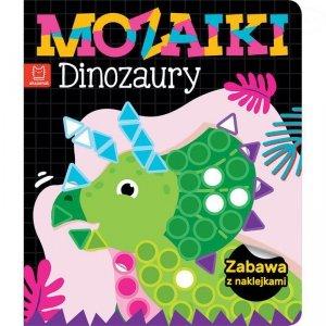 Mozaiki dinozaury