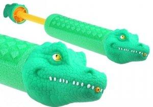 Zabawka do Wody Broń Wodna Strzykawka Krokodyl