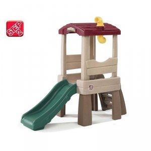 STEP2 Wieża z peryskopem Plac Zabaw Zjeżdżalnia