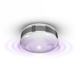 Fibaro Smoke Sensor Z-Wave