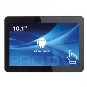 ProDVX APPC-10DSKP 10.1 , 1280 x 800 pixels, A17 Quad Core, 2 GB, DDR3 SDRAM, 8 GB, Wi-Fi, Android, 4.4.4
