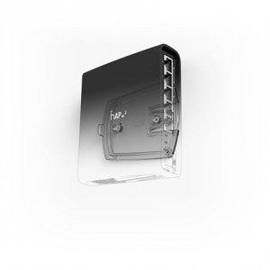 MikroTik Access Point hAP AC2 RBD52G-5HacD2HnD-TC 802.11ac, 10/100/1000 Mbit/s, Ethernet LAN (RJ-45) ports 5, Antenna type Inte