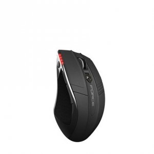 Gigabyte Mouse FORCE M9 ICE Wireless, Yes, Black, Wireless connection