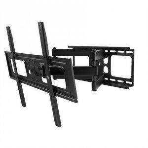 ONE For ALL Wall mount, WM 4661, 32-84 , Turn, Maximum weight (capacity) 60 kg, VESA 200x200, 300x200, 300x300, 400x300, 400x40