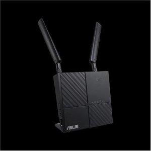 Asus LTE Modem Router 4G-AC53U 802.11ac, 300+433 Mbit/s, 10/100/1000 Mbit/s, Ethernet LAN (RJ-45) ports 2, MU-MiMO Yes, 4G, Ante