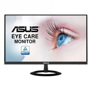 Asus LCD VZ229HE 21.5 , IPS, FHD, 1920 x 1080 pixels, 16:9, 5 ms, 250 cd/m², Black, HDMI, D-Sub, Eye Care, IPS, Ultra-slim, Fra