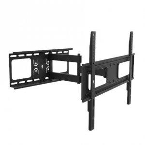 Logilink BP0028 TV Wall mount, 37-70, tilt +10°-20°,swievel +-90°, 475mm Logilink Wall Mount, 37-70 , Maximum weight (capacit
