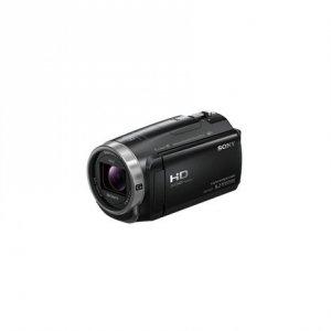 Sony HDR-CX625B 1920 x 1080 pixels, Digital zoom 350 x, Black, Wi-Fi, LCD, Image stabilizer, BIONZ X, Optical zoom 30 x, 7.62 ,