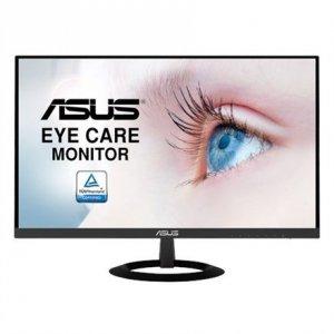 Asus LCD VZ239HE 23 , IPS, FHD, 1920 x 1080 pixels, 16:9, 5 ms, 250 cd/m², Black, Eye Care, IPS, Ultra-slim, Frameless, Flicker