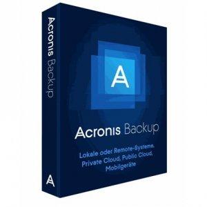 Acronis Backup Advanced Virtual Host Subscription License