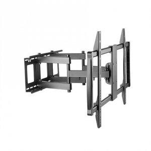 Sunne Wall Mount, 60-100-EA, 60-100 , Maximum weight (capacity) 80 kg, Black