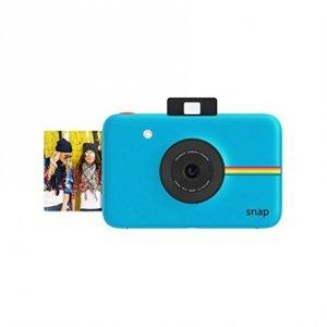 Polaroid Snap Instant Digital Camera Blue