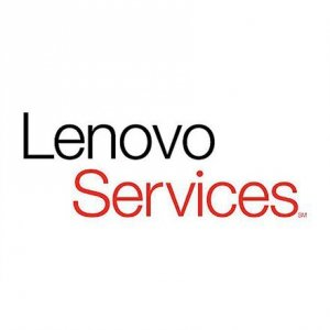 Lenovo Warranty 3Y Depot upgrade from 1Y Depot for V series NB