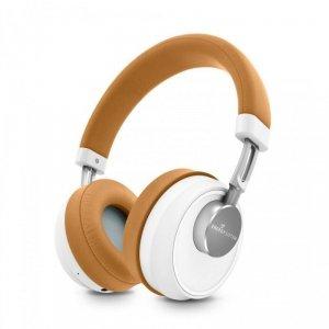 Energy Sistem BT Smart 6 Voice Assistant Headband/On-Ear, Bluetooth, Microphone, Wireless, Bluetooth, Caramel