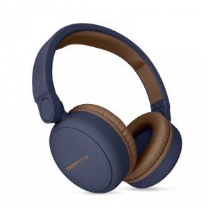 Energy Sistem Headphones 2 Headband/On-Ear, Bluetooth, Blue, Wireless