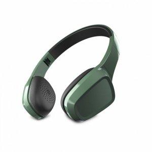 Energy Sistem Headphones 1 Headband/On-Ear, 3.5 mm, Microphone, Green,