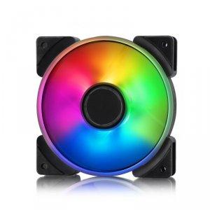 Fractal Design Prisma AL-12 ARGB PWM 3-Pack Case fan