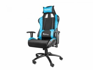 Genesis Gaming chair Nitro 550, NFG-0783, Black- blue