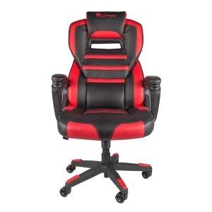 Genesis Gaming chair Nitro 350, NFG-1363, Black - red