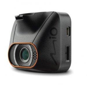 Mio MiVue C541 DVR Movement detection technology