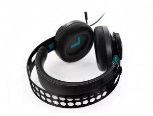 Lenovo Stereo Gaming Headset Legion H300 3.5 mm, Black, Built-in microphone