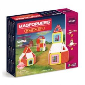 Magformers Build Up Set