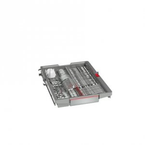 Bosch Dishwasher SPV66TX01E Built-in, Width 45 cm, Number of place settings 10, Number of programs 6, A+++, AquaStop function, S