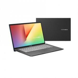 Asus VivoBook S431FA-EB019T Gun Grey, 14 , FHD, 1920 x 1080 pixels, Matt, Intel Core i5, i5-8265U, 8 GB, DDR4, SSD 256 GB, Inte