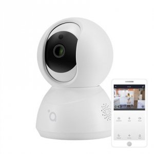 ACME IP1204 1080p PTZ camera White