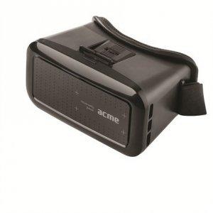 Acme VRB01 Virtual Reality Glasses Black