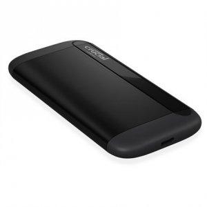 Crucial Portable SSD X8 1000 GB, USB 3.1, Black
