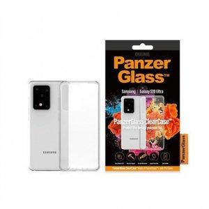PanzerGlass ClearCase Samsung Galaxy S20 Ultra