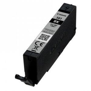 Canon CLI-581 Ink Cartridge, Black