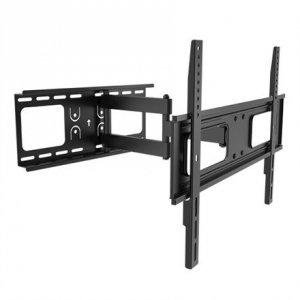 Sunne Wall mount, 37-63-EA2, 37-70 , Full motion, Maximum weight (capacity) 50 kg, Black