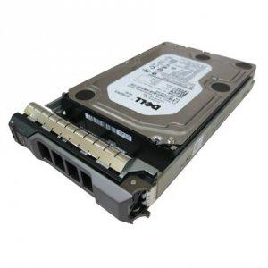 Dell Server HDD 2.5 300GB 10000 RPM, Hot-swap, SAS, 12Gb, (PowerEdge 13G R330,R430,R630,R730)