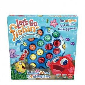 GOLIATH Let's Go Fishing Original, 30816.006