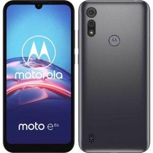 Motorola Moto E6s Meteor Grey, 6.1 , IPS LCD, 720 x 1560 pixels, Mediatek MT6762, Helio P22 (12nm), Internal RAM 2 GB, 32 GB, m