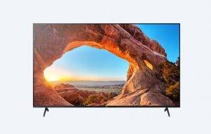 Sony KD43X85J 43 (108cm) 4K Ultra HD Smart Google LED TV