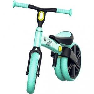 KO YVOLUTION Balance Bike YVelo Junior 2018, 101048