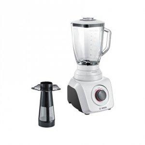 Blender Bosch MMB42G1B White/Anthracite, 700 W, Glass, 2.3 L, Ice crushing,