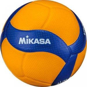 Piłka siatkowa meczowa Mikasa V300W