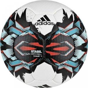 Piłka Ręczna Adidas Stabil Champ 9 Omb CD8589 R.2