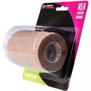 Rea Tape Bandaż Elastyczny 7,5x4,5 Beżowy