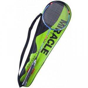 Rakieta badminton w pokrowcu GO 9102