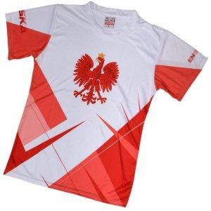 Koszulka Polska Damska S