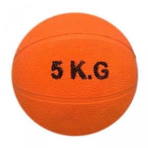 Piłka Lekarska Ciśnieniowa Medicine Ball 5Kg Legend
